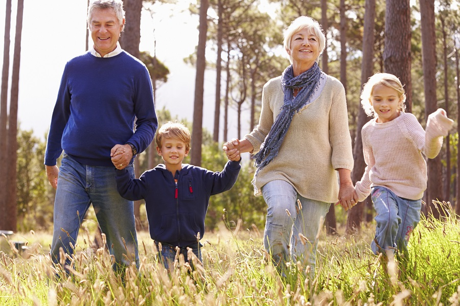 How you can use your superannuation to ease into retirement